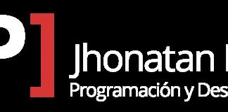 Jhonatan Ponce – Branding – Color Full Invert