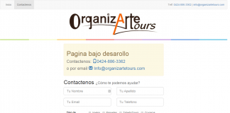 Organizarte Tours