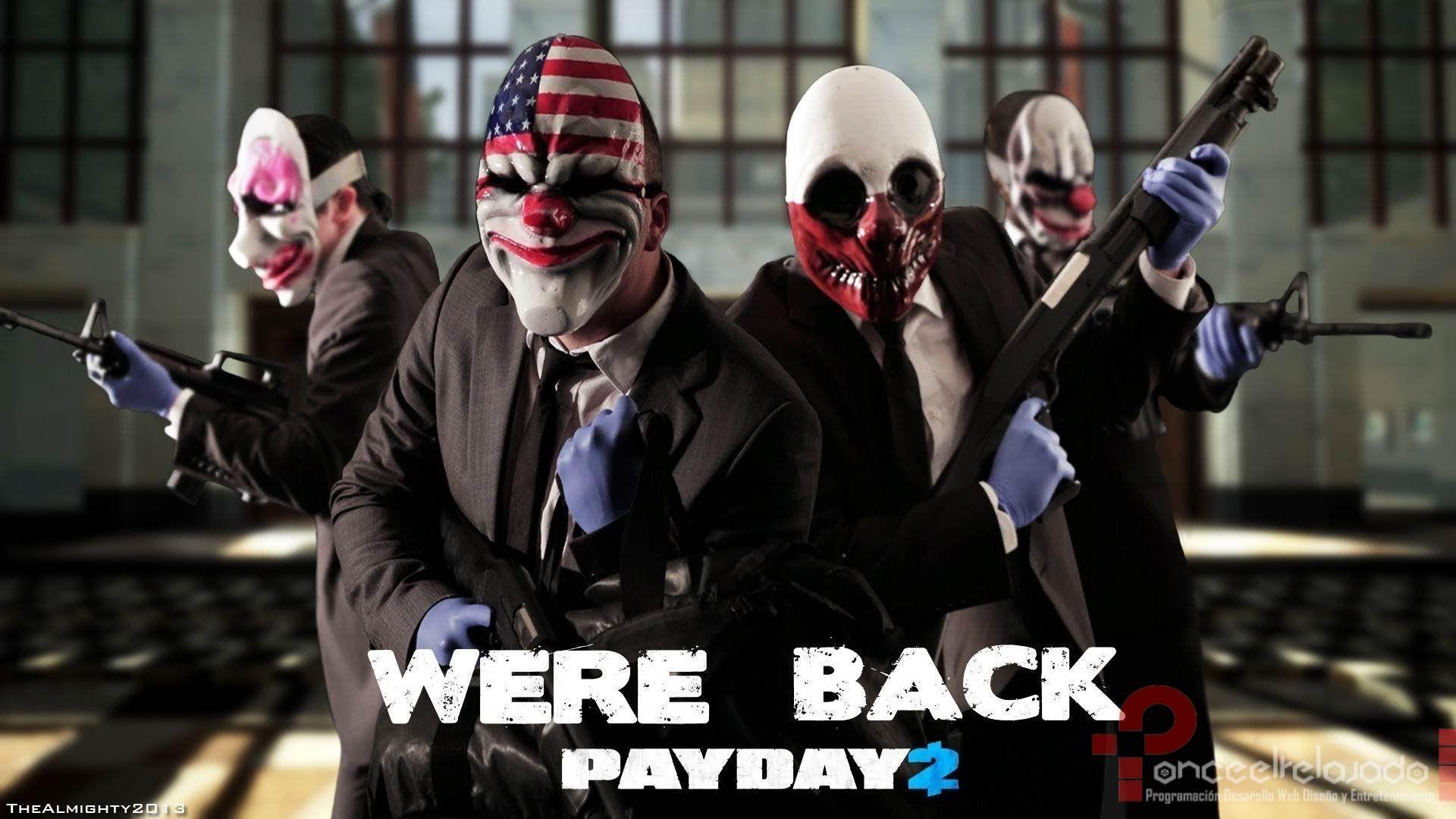 PayDay 2 Gratis