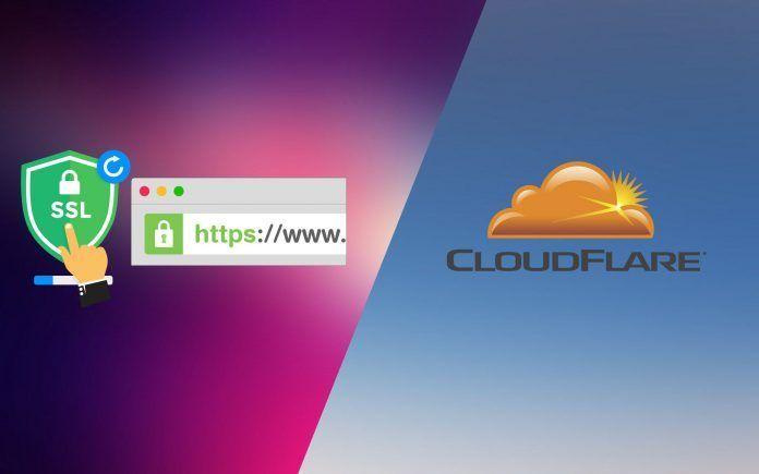 Cómo configurar SSL gratuitos con CloudFlare