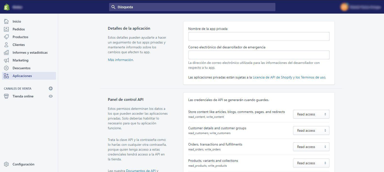Guía para editar código fuente de Shopify en local con Theme Kit 5