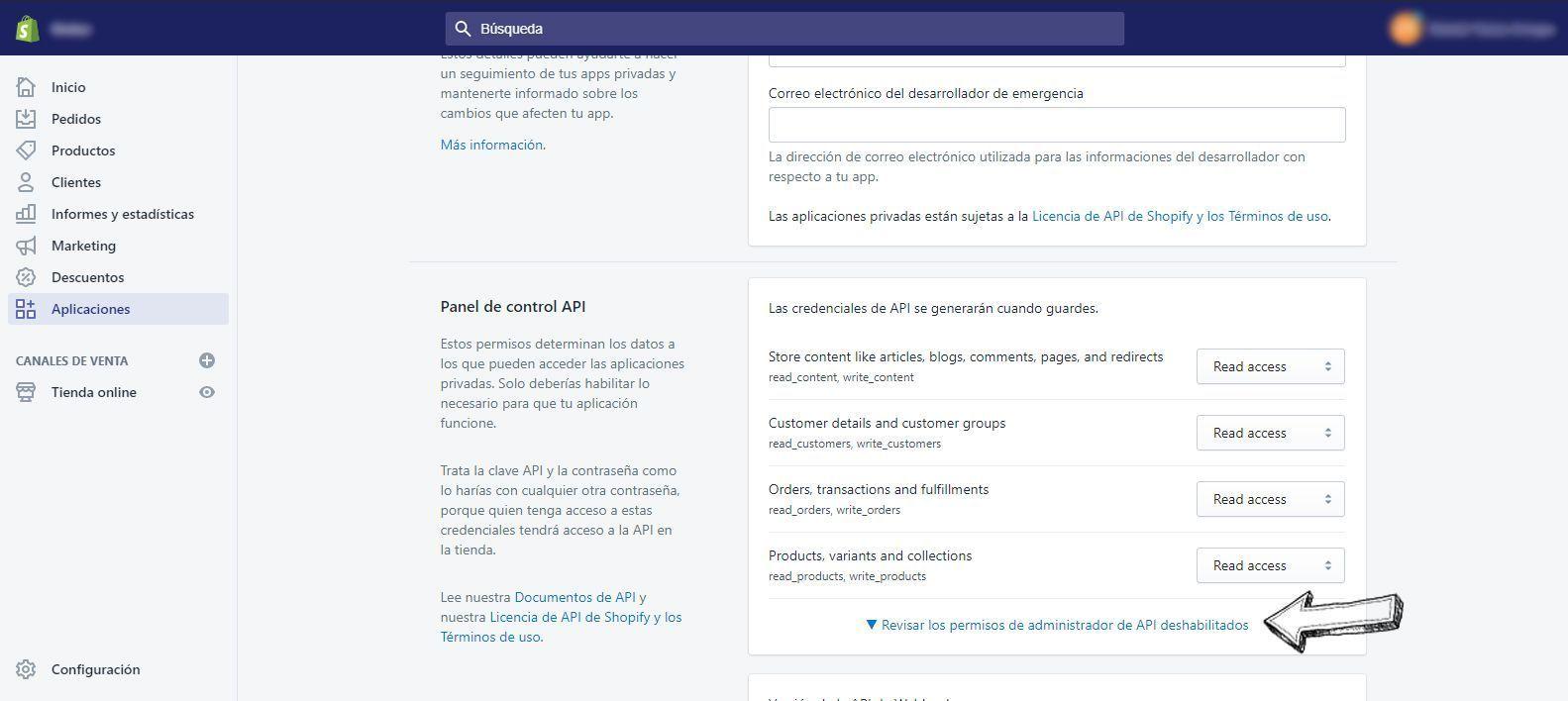 Guía para editar código fuente de Shopify en local con Theme Kit 6